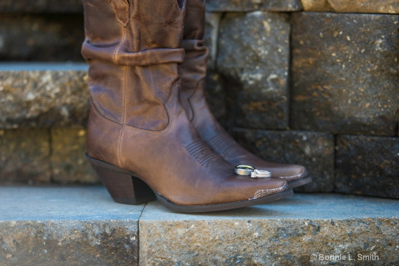 boots and rings