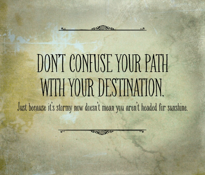 encouragement copy