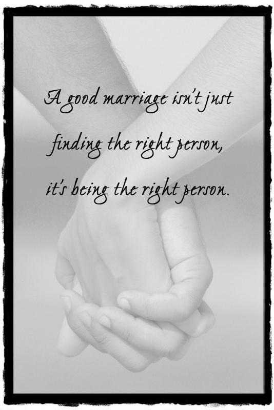 good marriage copy