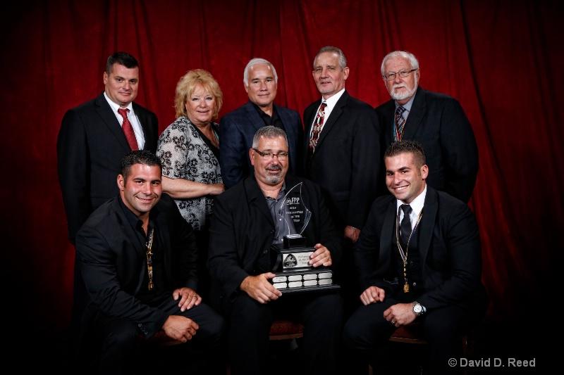2012 Florida Professional Photographers Top Ten