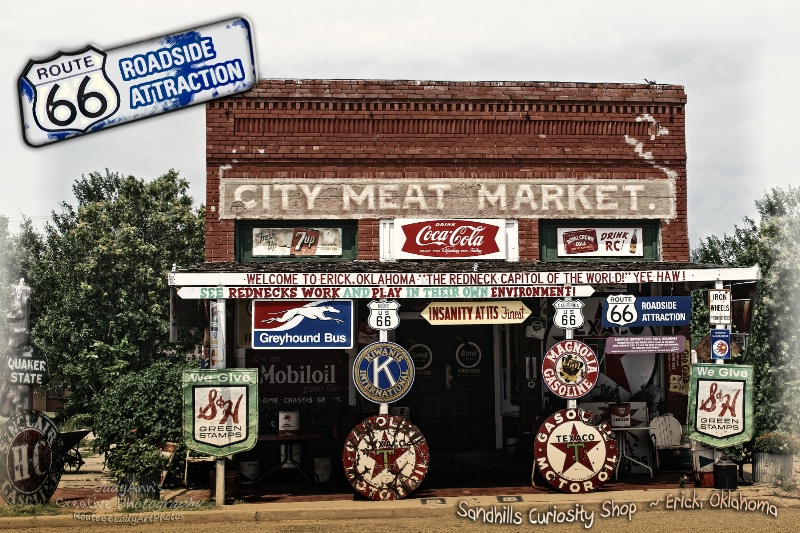 City Meat Market