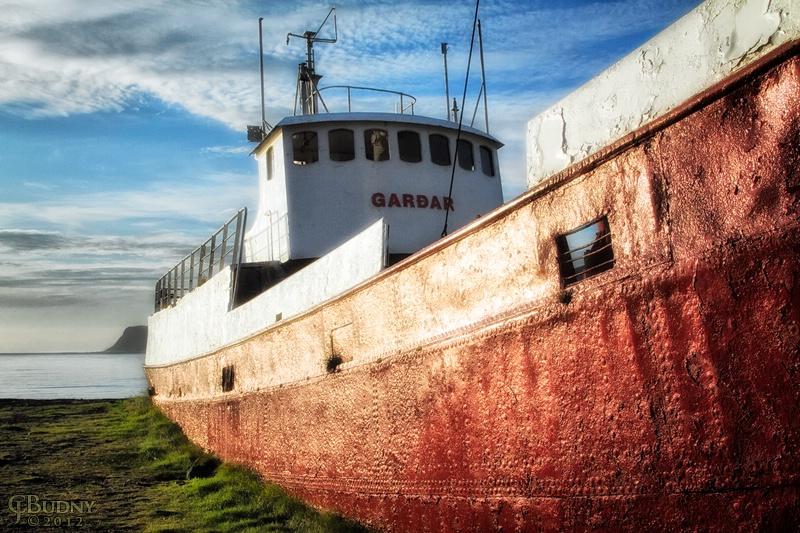 The Garðar