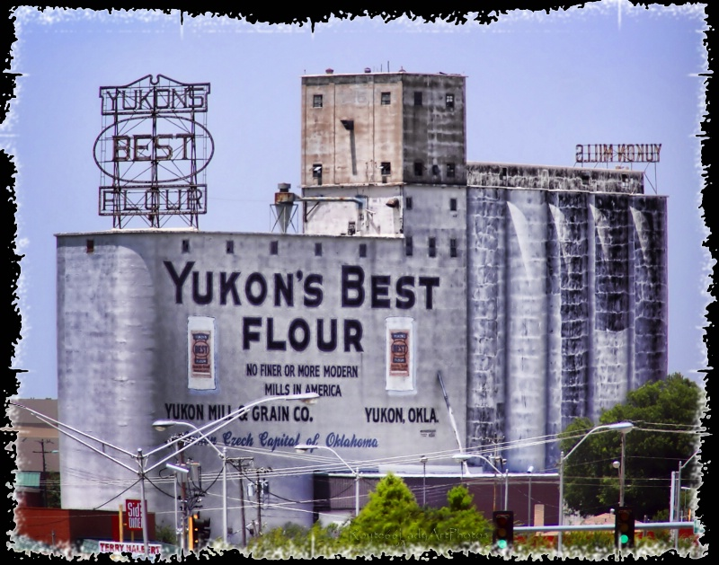 Yukon Grain & Mill