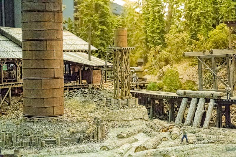 Railroad Work