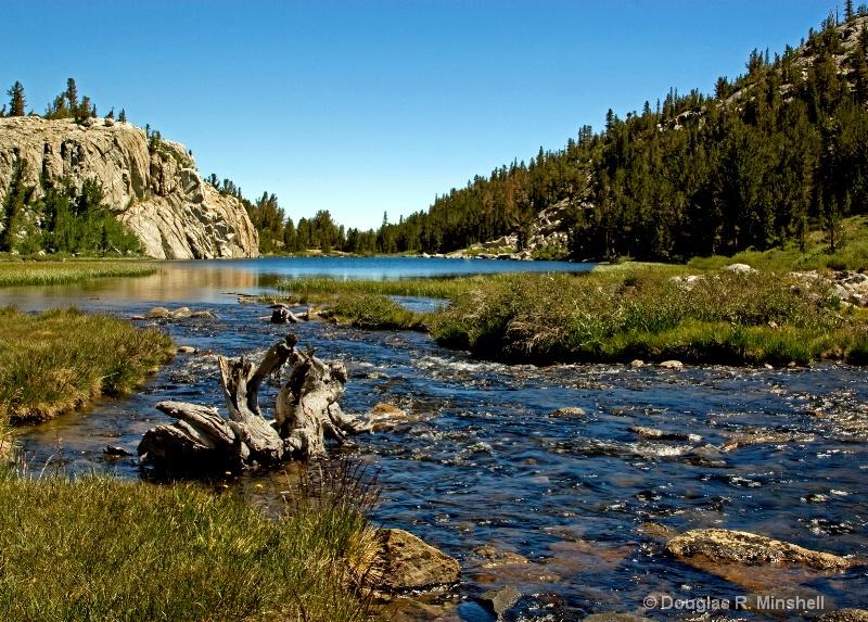 Rock Creek Flow