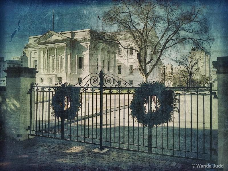 Virginia State Capitol ...