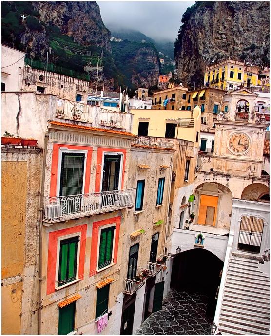 Atrani Italy