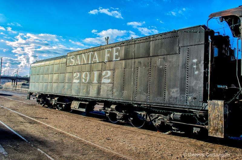 Sante Fe #2912, Pueblo, Colorado(9)