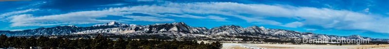 pikes peak overlook panorama 2