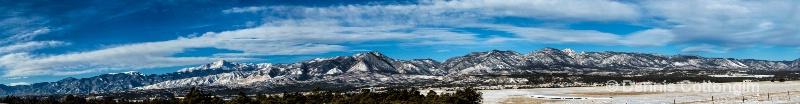 pikes peak overlook panorama 6