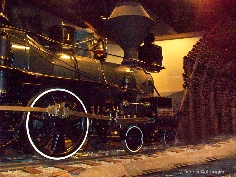 Sacramento Railroad Museum 2