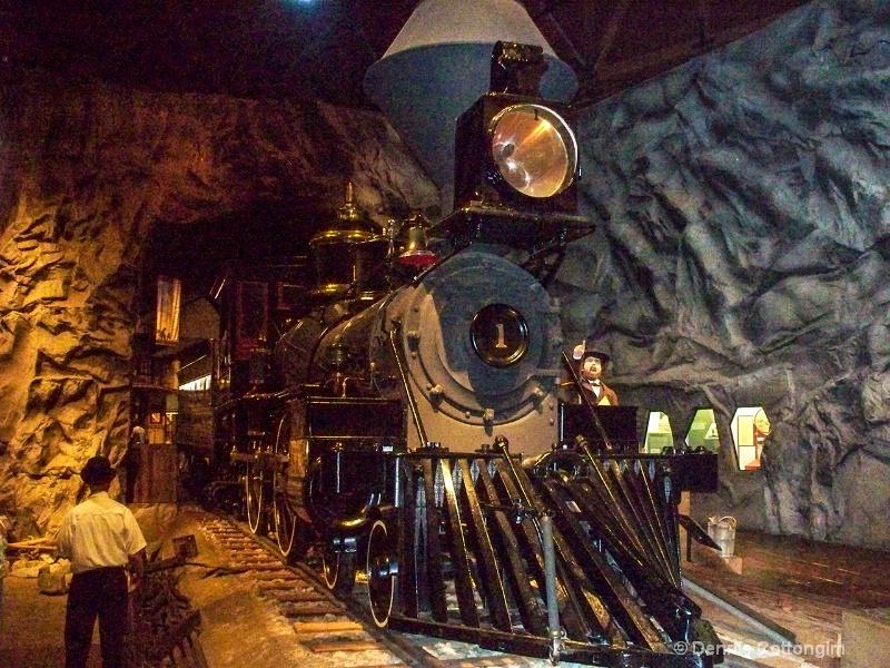Sacramento Railroad Museum 3