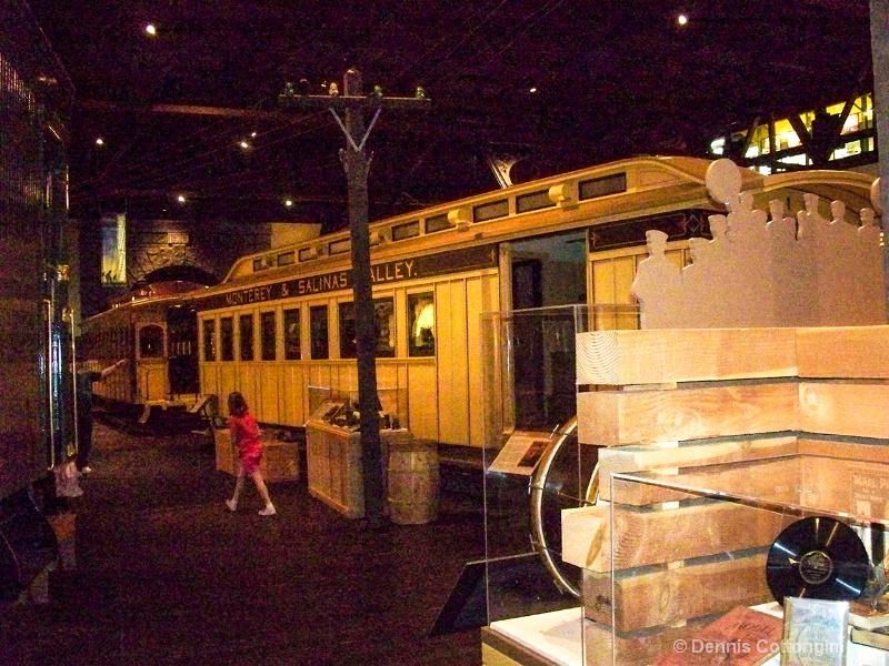 Sacramento Railroad Museum 10