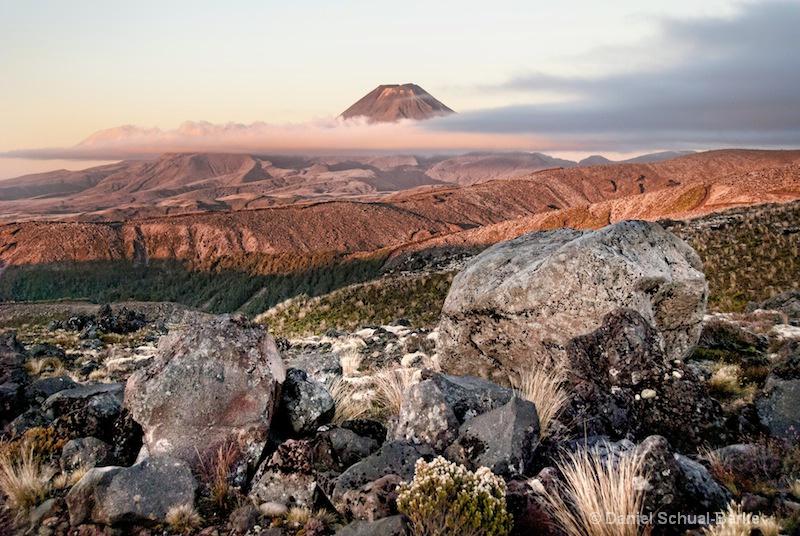 """""""Mountain Sunset"""""""