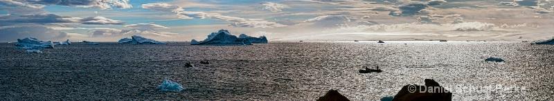 """""""Iceberg Horizon"""""""