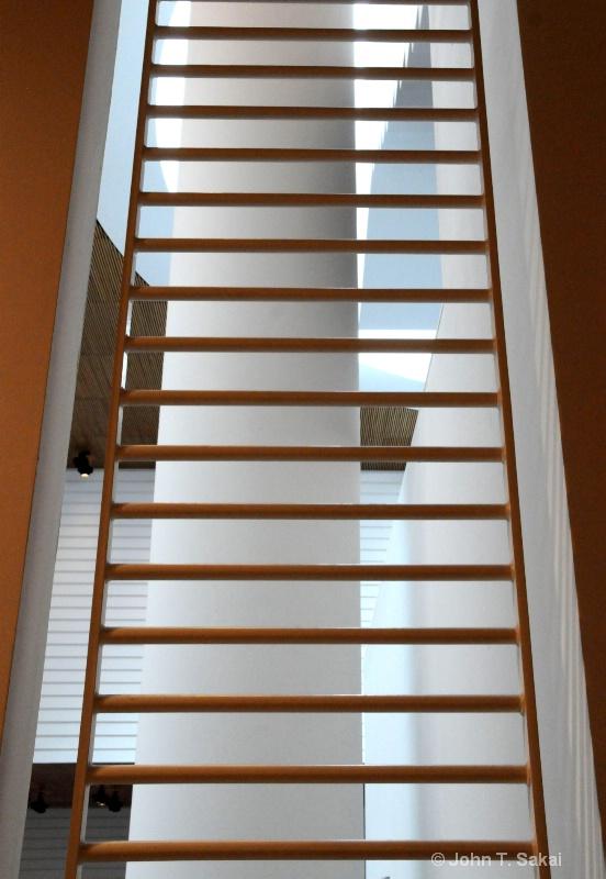 Rising Ladder