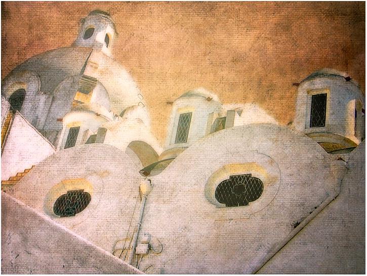 Santo Stefano, Isle of Capri
