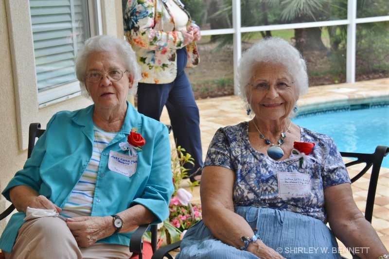MARY ANNA AND JOANN