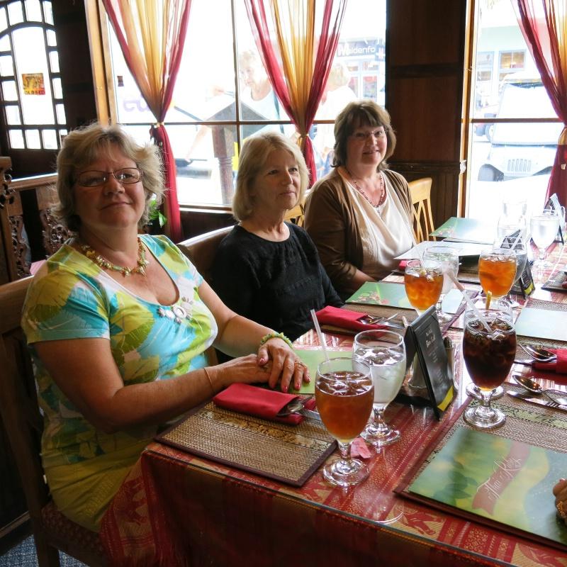 Ladies' Day Out Thai Restaurant