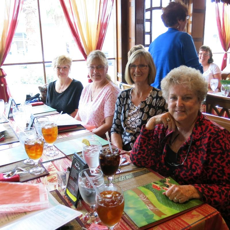 Ladies Day Out Thai Restaurant
