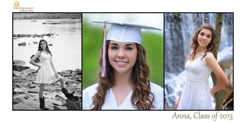 Anna, Class of 2013