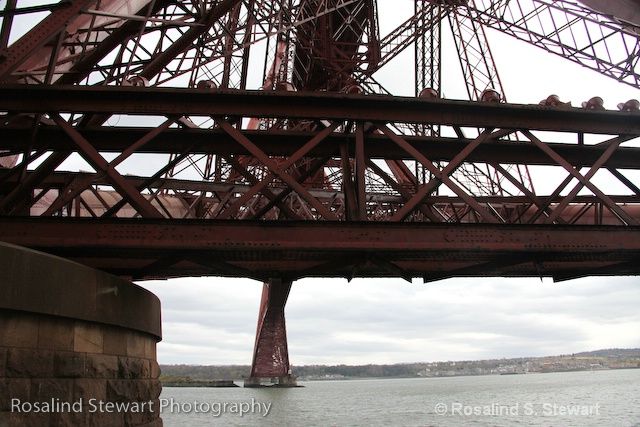 forth bridges-101
