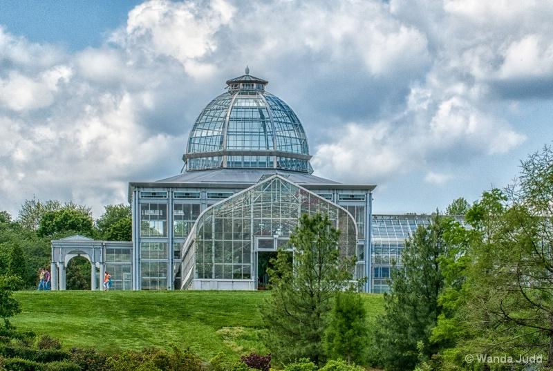 Lewis Ginter Gardens