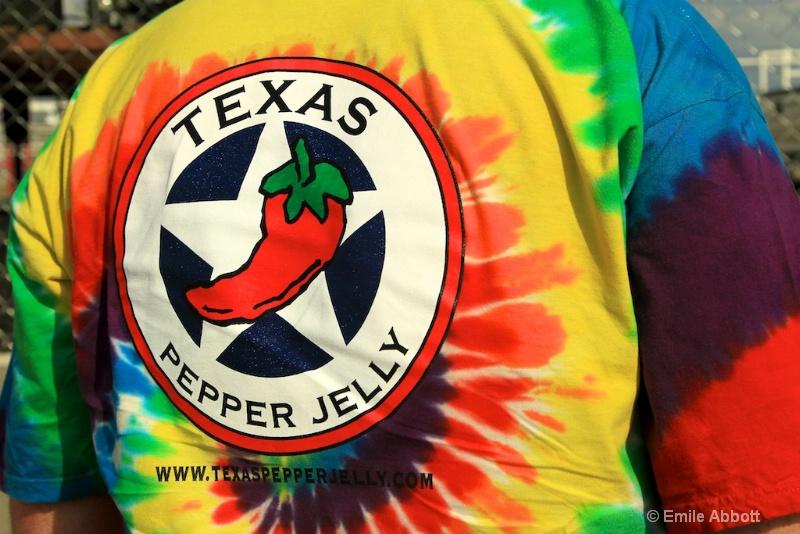 Texas Pepper Jelly