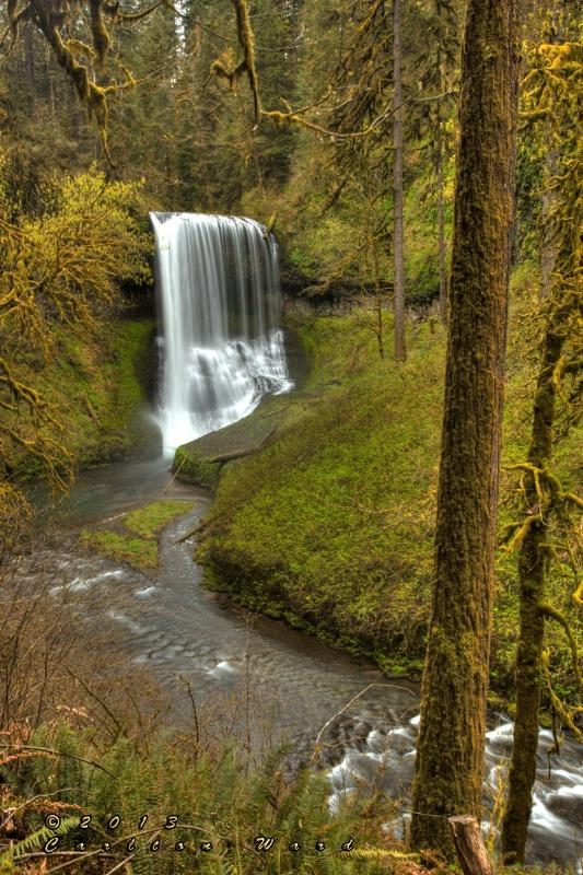 Silver Falls 13