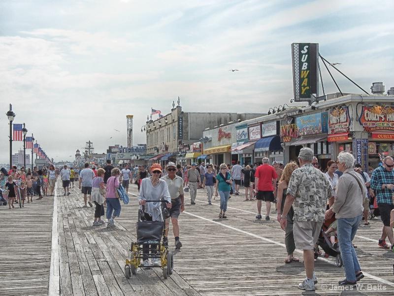 Ocean City Boards