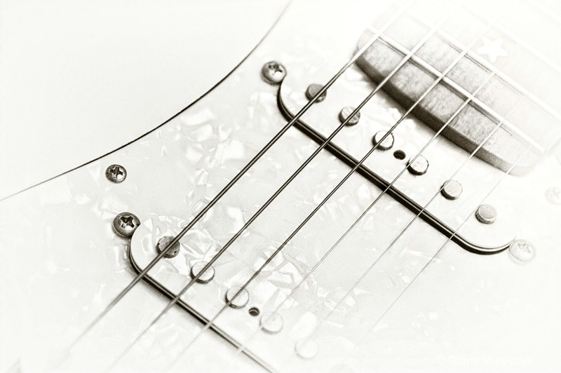 Electric Guitar 2