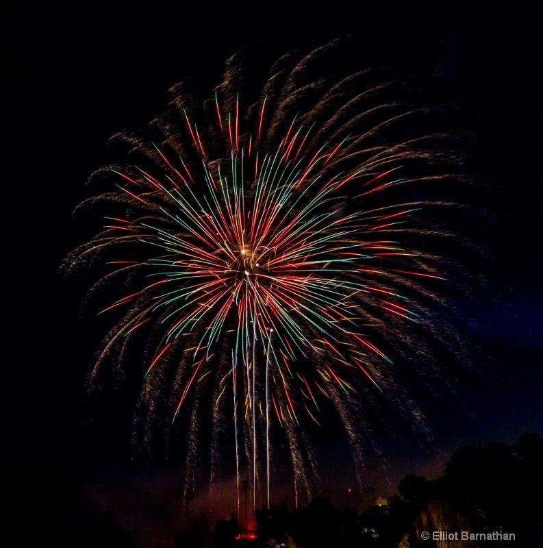 Fireworks 41