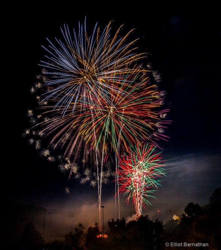 Fireworks 43