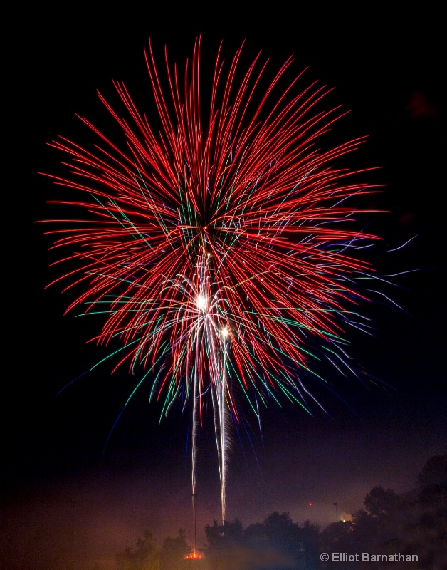 Fireworks 47