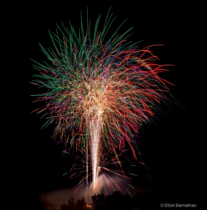 Fireworks 48