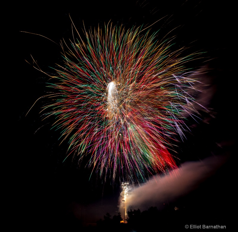 Fireworks 49