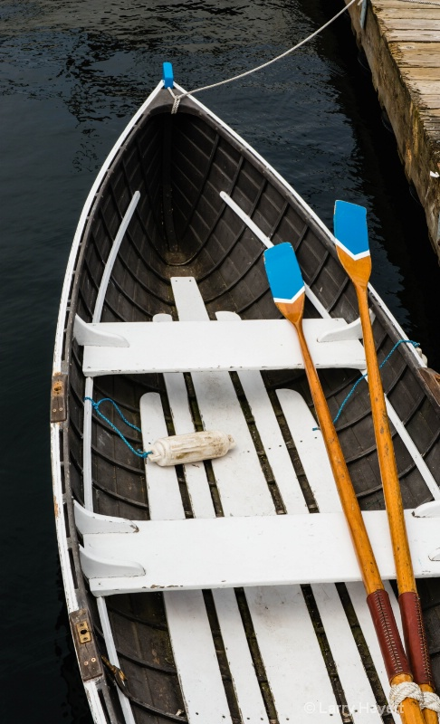 Wooden Boat Festival- Seattle