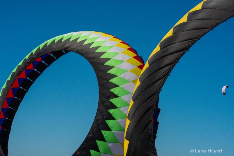 Westport Washington Kite Festival