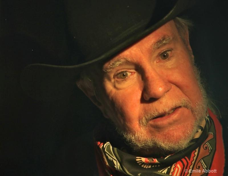 Cowboy Emile