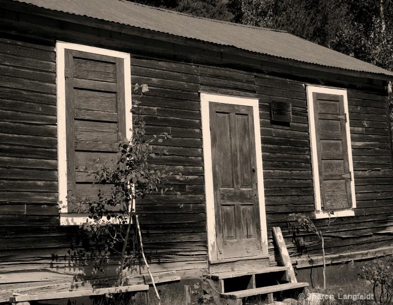 doors on windows sienna filter