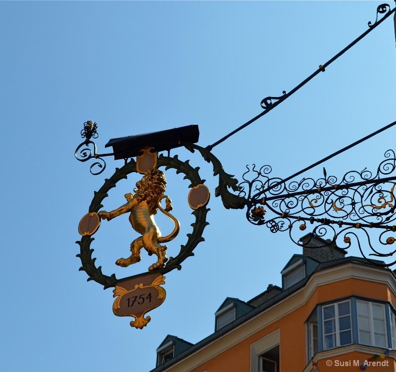 Hotel Detail-Innsbruck
