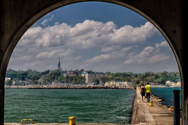 Port Washington
