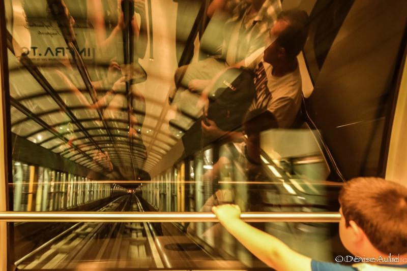 Underground  - Turin