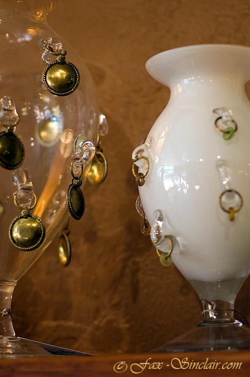 Artisanos Vases