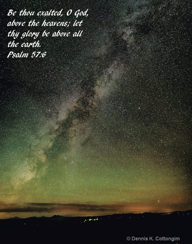 Psalm 57:6