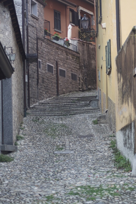 Steps in Varenna 2