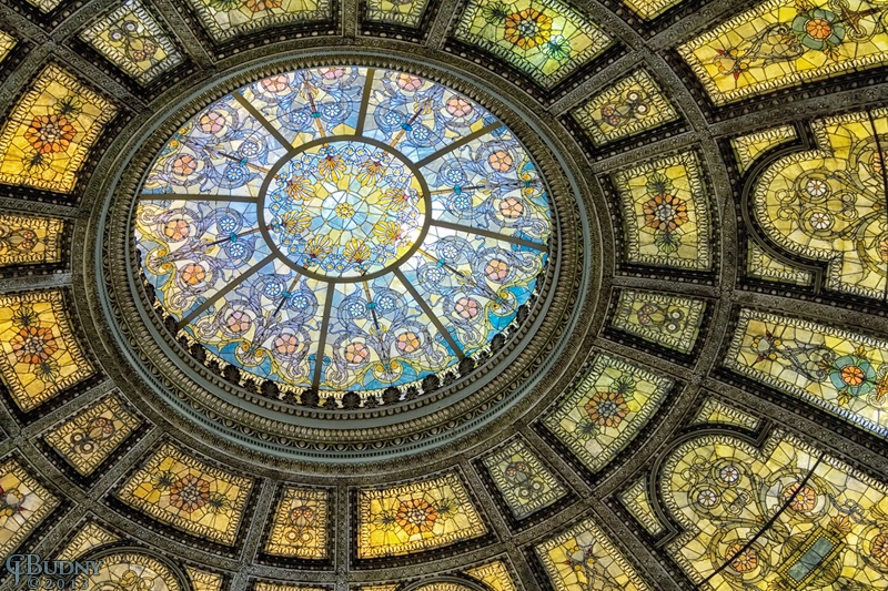 The Other Dome