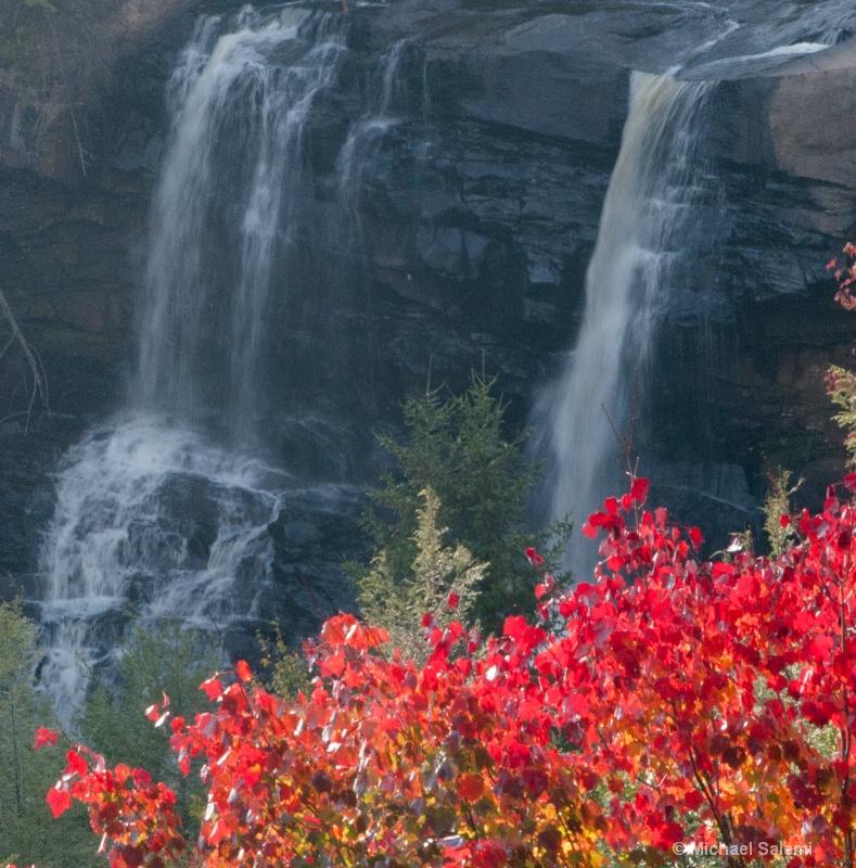 Blackwater Falls 3