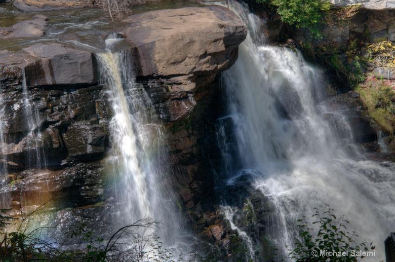 Blackwater Falls 5
