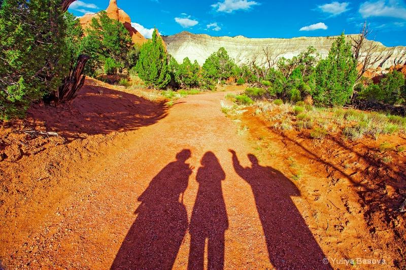 Kodachrome Basin State Park, Utah.